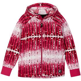 Reima Northern Fleece Sweater Kids, rose